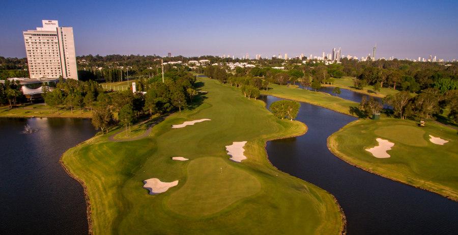 Voyager Golf Travel Gold Coast 2021
